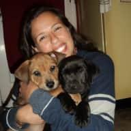 Profile image for pet sitter Michelle