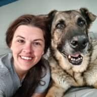 Profile image for pet sitters Nikki & Danny