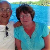 Profile image for pet sitters Susan & Bob