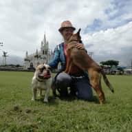 Profile image for pet sitter Hazel