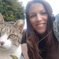 Profile image for pet sitter Sandra