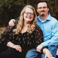 Profile image for pet sitters Kerry & Jeff