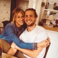 Profile image for pet sitters Emily & Daniel