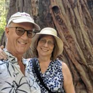 Profile image for pet sitters Gregg & Laurie