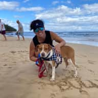 Profile image for pet sitters Tasha & Colby