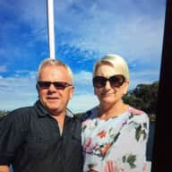 Profile image for pet sitters Kevin & Denise