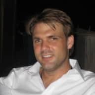 Profile image for pet sitter Curtis Alexander