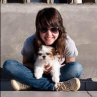Profile image for pet sitter JULIANA