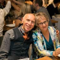 Profile image for pet sitters Michael & Linlee