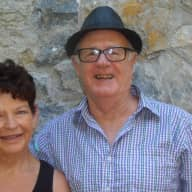 Profile image for pet sitters John & Susie