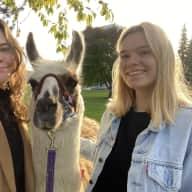 Profile image for pet sitters Alicja & Ewa