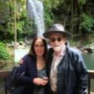 Profile image for pet sitters John & Mary