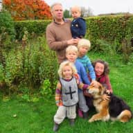 Profile image for pet sitters Martin & Berit Ida