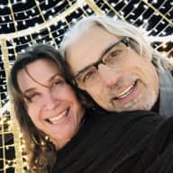 Profile image for pet sitters Michelle & Christopher