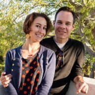Profile image for pet sitters Matthew & Gina