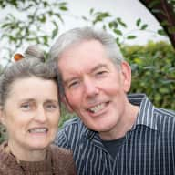 Profile image for pet sitters MARGARET & Brian