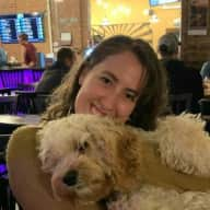 Profile image for pet sitter Bethany
