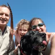 Profile image for pet sitters Andrew & Sarah