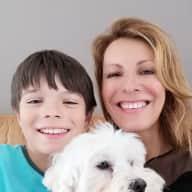 Profile image for pet sitter Ivett