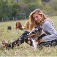 Profile image for pet sitter Maëlle