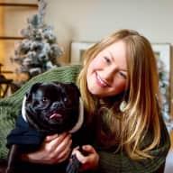 Profile image for pet sitter Chelsie