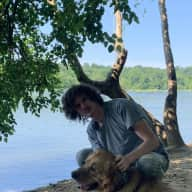 Profile image for pet sitters Cullen & Sofia