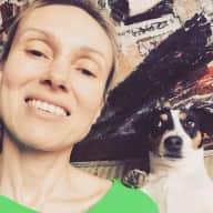 Profile image for pet sitter Natalia