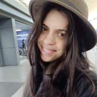 Profile image for pet sitter Débora
