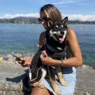 Profile image for pet sitter Erika