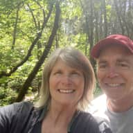 Profile image for pet sitters Sandy & Don