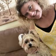 Profile image for pet sitter Gia