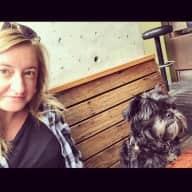 Profile image for pet sitter Alisha