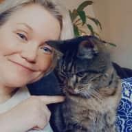 Profile image for pet sitter Taiza