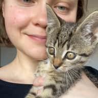 Profile image for pet sitter Gabriela Faith
