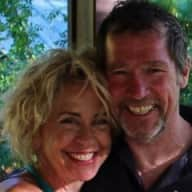 Profile image for pet sitters Kelly & Brian
