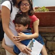 Profile image for pet sitters Natascia & Giuseppe