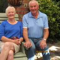 Profile image for pet sitters Olwen & Bill