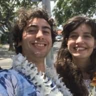 Profile image for pet sitters Mario Ottaviano & Nicole