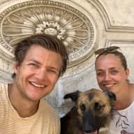 Profile image for pet sitters Janneke & Sebastiaan