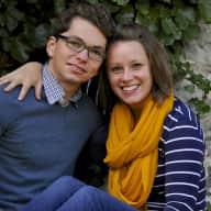Profile image for pet sitters Oyvind & Rachel