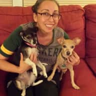 Profile image for pet sitter Sylvia