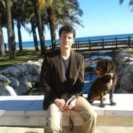 Profile image for pet sitter Paul