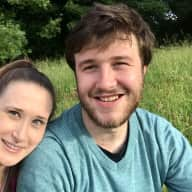Profile image for pet sitters Aimee & Patrick