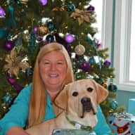 Profile image for pet sitters Charlene & Stewart
