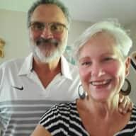 Profile image for pet sitters Marcia & Joseph