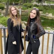 Profile image for pet sitters Kateryna & Anastasiia