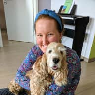 Profile image for pet sitter Mairead