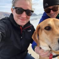 Profile image for pet sitters Ann Marie & Sophie