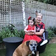 Profile image for pet sitter Michelle Whitmore