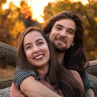 Profile image for pet sitters Rebeca & Dylan